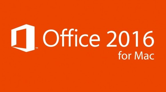 Office 2016 mac