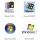 geschiedenis van Windows